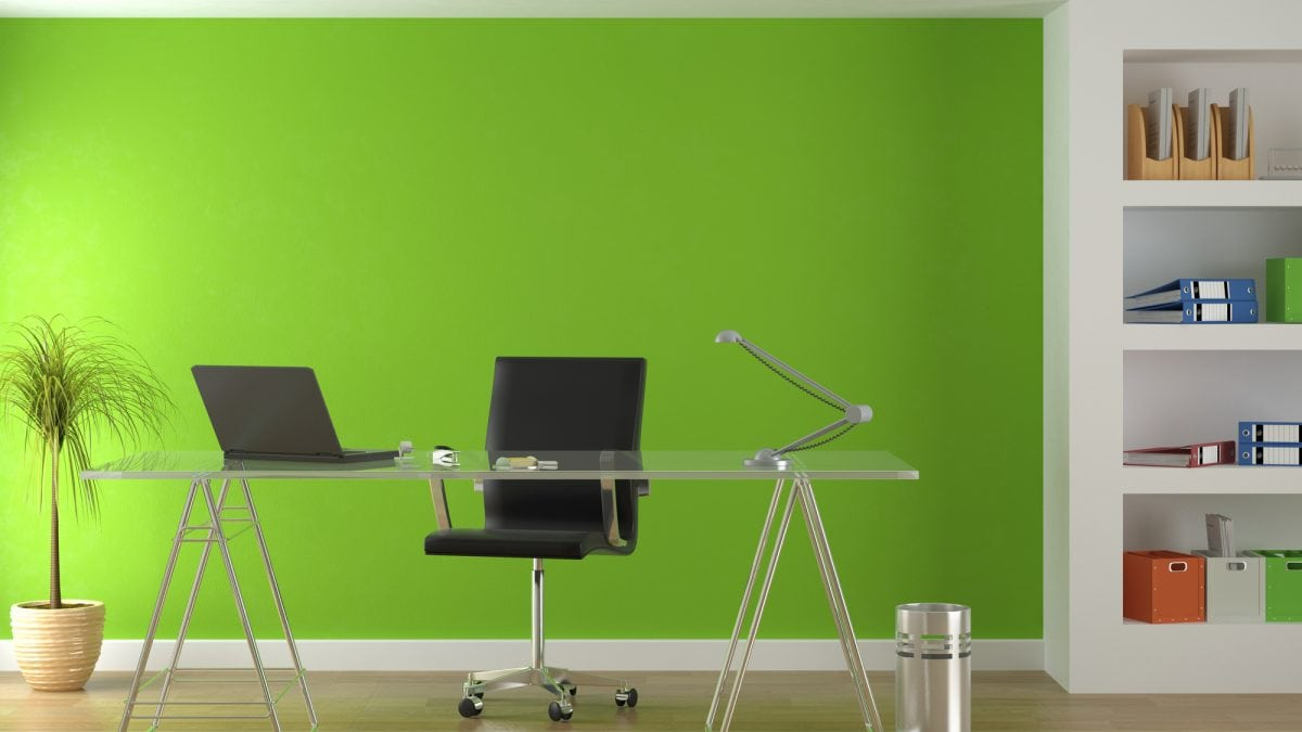 Wall Colors for your office