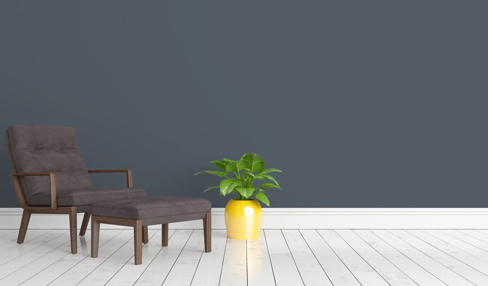 Four Expert Paint Tips for Beautiful Baseboards